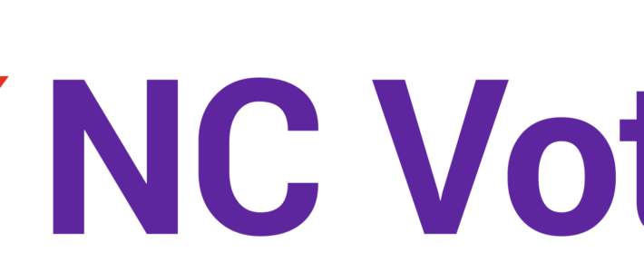 NC Votes Website