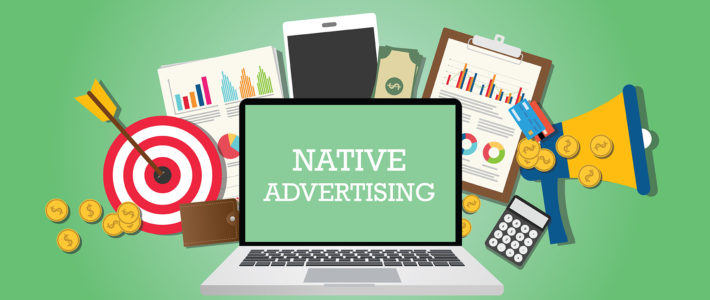 Native Advertising: What it is and How it Can Help Promote Your Company