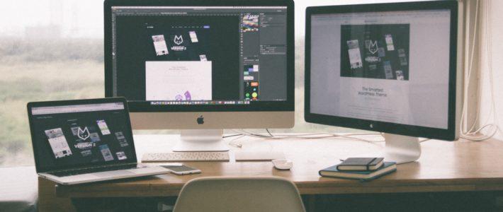 5 Tips on Establishing a Strong Visual Brand