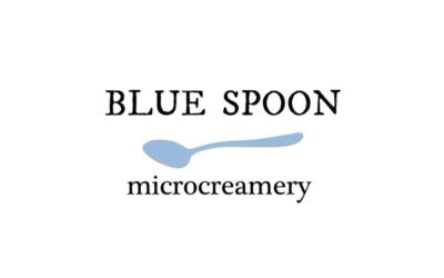 WCHL: Blue Spoon Microcreamery