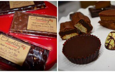 WCHL: Chocolatay Confections