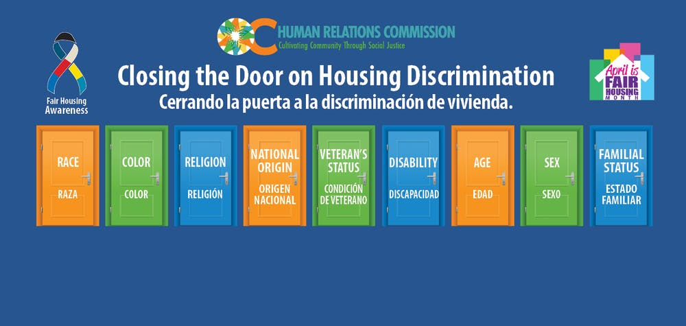 Native Content: Closing the door on housing discrimination