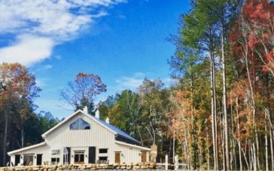 WCHL: Lavender Oak Farm