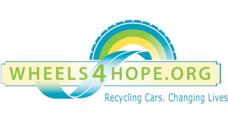 Chapel Hill Tire Newsletter: Wheels 4 Hope