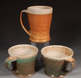WCHL: White Oak Pottery