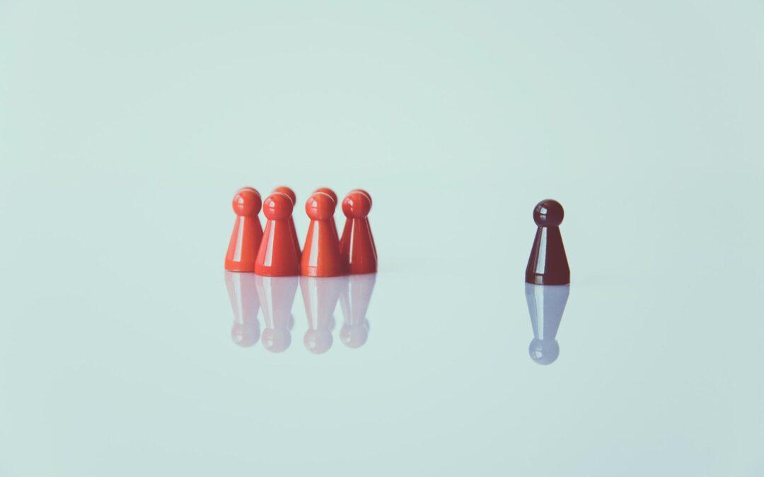 Implicit bias in advertising